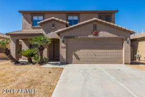 43936 W SAGEBRUSH Trail, Maricopa, AZ 85138