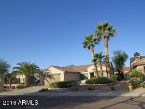15537 W CLEAR CANYON Drive, Surprise, AZ 85374