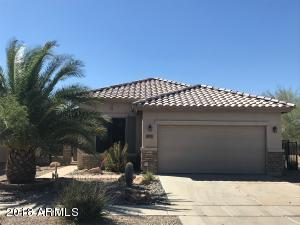 2516 E FIESTA Drive, Casa Grande, AZ 85194