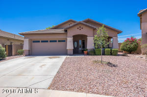 22 N 122ND Lane, Avondale, AZ 85323
