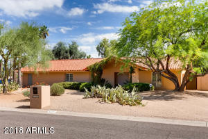6135 E COCHISE Road, Paradise Valley, AZ 85253