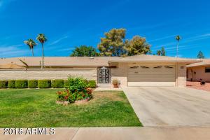 10652 W CAMPANA Drive, Sun City, AZ 85351