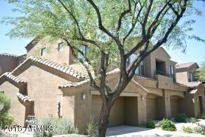 Santa Barbara Style Condo At The Ridge In McDowell Mountain Ranch