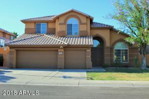 5040 W LAREDO Street, Chandler, AZ 85226