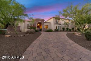 7852 E SANTA CATALINA Drive, Scottsdale, AZ 85255