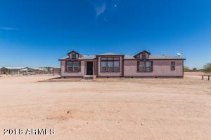 20522 W NARRAMORE Road, Buckeye, AZ 85326