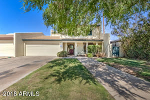 5374 N 20TH Street, Phoenix, AZ 85016