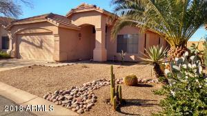 31255 N CLARIDGE Circle, San Tan Valley, AZ 85143