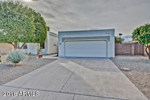 12607 W BONANZA Drive, Sun City West, AZ 85375