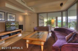 Property for sale at 7157 E Rancho Vista Drive Unit: 2002, Scottsdale,  Arizona 85251