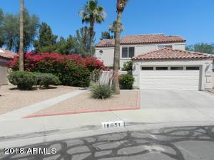 18651 N 67TH Drive, Glendale, AZ 85308