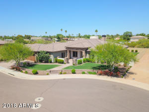 Property for sale at 13825 N 74th Avenue, Peoria,  Arizona 85381