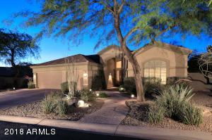 10758 E BUTHERUS Drive, Scottsdale, AZ 85255