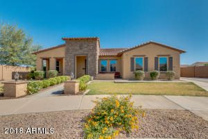 21285 E WAVERLY Drive, Queen Creek, AZ 85142