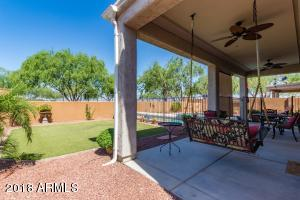 20822 N 260TH Lane, Buckeye, AZ 85396