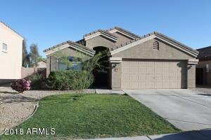 16087 W SIERRA Street, Goodyear, AZ 85338