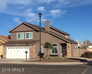10615 N 63RD Drive, Glendale, AZ 85304