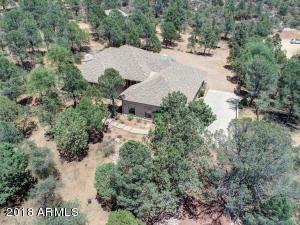 1411 E GRAHAM RANCH Trail, Payson, AZ 85541