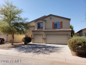 43268 W WILD HORSE Trail, Maricopa, AZ 85138