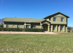 8450 S CALLE MIA, Hereford, AZ 85615