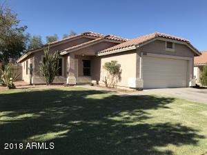 9345 E CONTESSA Circle, Mesa, AZ 85207