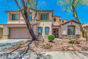 2328 W SAX CANYON Lane, Anthem, AZ 85086