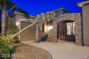 3313 E POWELL Place, Chandler, AZ 85249