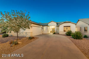 Highly desirable floor plan and lot placement.