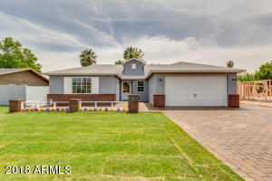4208 E AVALON Drive, Phoenix, AZ 85018