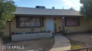 3123 E ROOSEVELT Street, Phoenix, AZ 85008