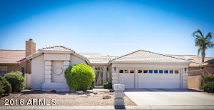 24819 S RIBBONWOOD Drive, Sun Lakes, AZ 85248