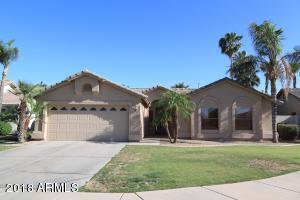 1333 W SAN CARLOS Place, Chandler, AZ 85248