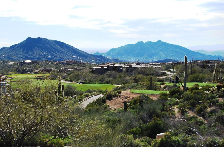 42107 N 104TH Way, Desert Mountain, Arizona