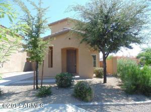 22297 S 211TH Place, Queen Creek, AZ 85142