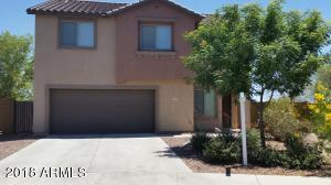 4743 W LEMON Avenue, Coolidge, AZ 85128