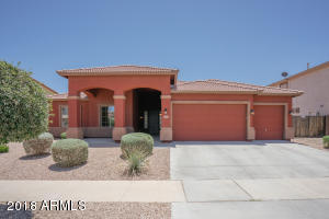 15857 W MERCER Lane, Surprise, AZ 85379