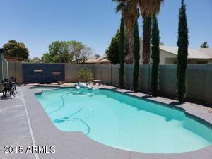 667 W Mission Drive, Chandler, AZ 85225
