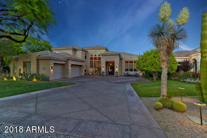 Property for sale at 5209 N 63rd Place, Paradise Valley,  Arizona 85253