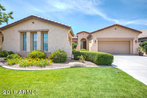2385 E GRAND CANYON Drive, Chandler, AZ 85249