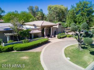 6227 E Cortez Drive, Scottsdale, AZ 85254