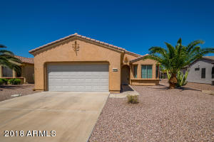 16812 W PALISADE TRAIL Lane, Surprise, AZ 85387