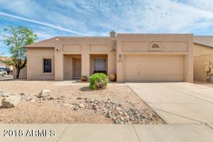 4101 W MISTY WILLOW Lane, Glendale, AZ 85310