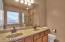 Custom Cabinets And Dual Sinks