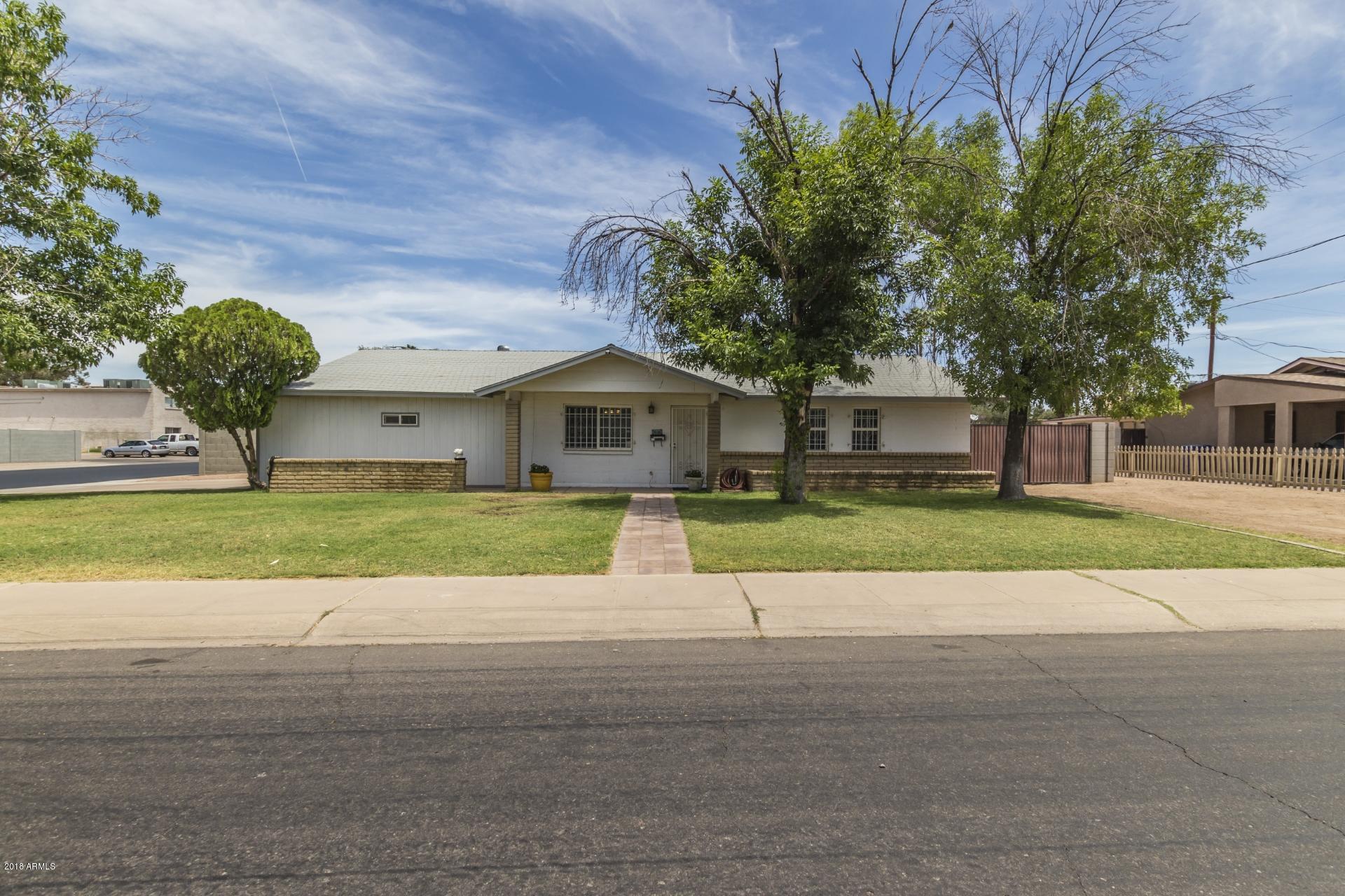 955 N JAY Street Chandler AZ 85225