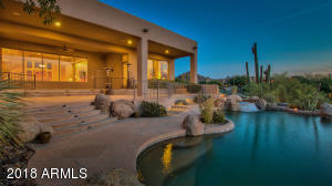 10566 E MARK Lane, Scottsdale, AZ 85262
