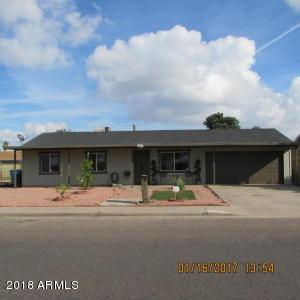 2525 N 61ST Drive N, Phoenix, AZ 85035