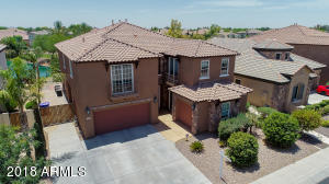 861 E CANYON Way, Chandler, AZ 85249
