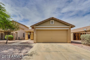 2442 W WRANGLER Way, Queen Creek, AZ 85142
