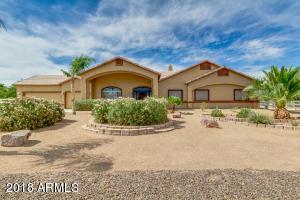 9298 W WEAVER Circle, Casa Grande, AZ 85194