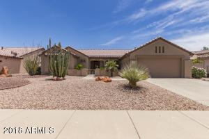 15853 W GRAND POINT Lane, Surprise, AZ 85374